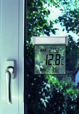 Термометър за прозорец – дигитален / Арт.№30.1025