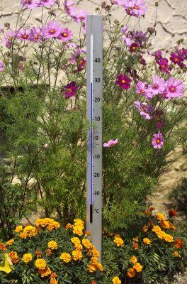 Термометър за външна температура / Арт.№12.2005