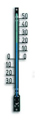 Термометър за външна температура / Арт.№12.6001.01.90
