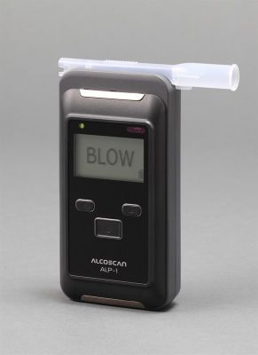 ALCOSCAN model ALP-1®