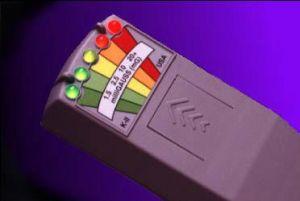 EMF METER K2K-II®