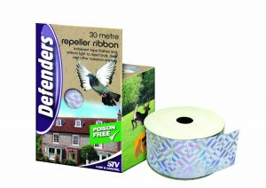 BIRD DEFENDERS REPELLER RIBBON®