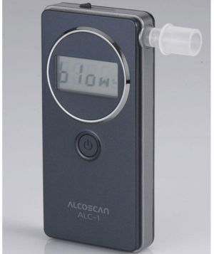 ALCOSCAN model ALC-1®