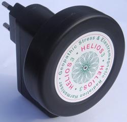 EMF NEUTRALIZER HELIOS3® - 7.83Hz Schumann wave Generator