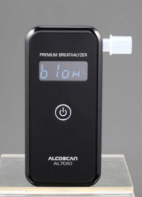ALCOSCAN model AL7010®