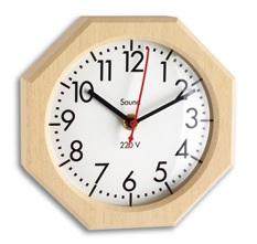 Часовник за сауна/ Aрт.№ 40.1037