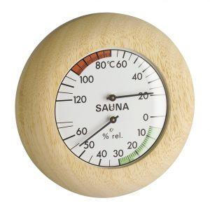 Термометър -  хидрометър за сауна / Aрт.№ 40.1028