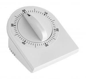 Кухненски таймер с издърпващ се нагоре механизъм – Арт.№ 38.1020