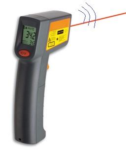 Инфрачервен термометър ScanTemp 380 – Арт.№31.1122
