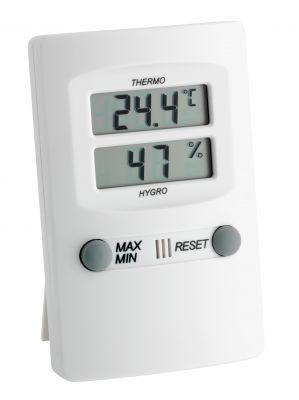 Термометър -  хидрометър / Арт.№30.5000.02